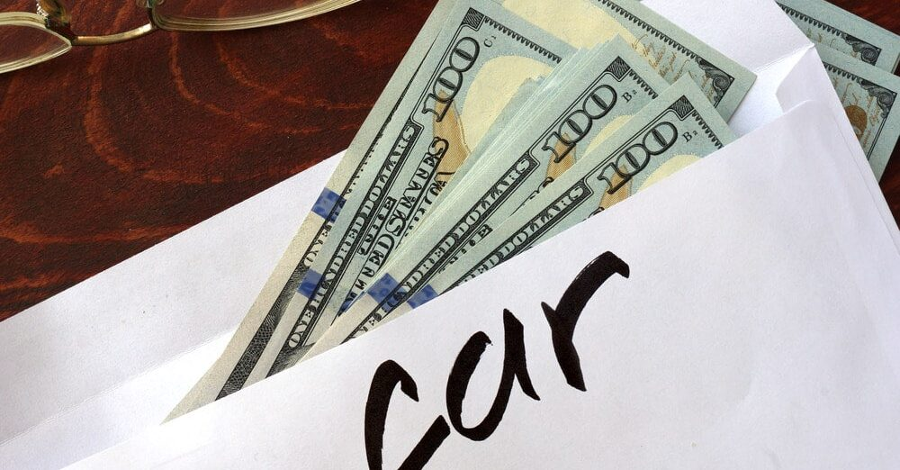 Cash for cars sell your car for cash today